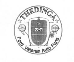 Thedinga Ford Veteran Auto Parts